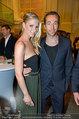 Sportmagazin Bikinigala - MQ Halle E - Di 18.03.2014 - Manuel ORTLECHNER mit Ehefrau Kerstin29