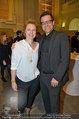Sportmagazin Bikinigala - MQ Halle E - Di 18.03.2014 - Alexander ANTONITSCH mit Ehefrau Kerstin32