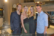 Sportmagazin Bikinigala - MQ Halle E - Di 18.03.2014 - Daniel WOLF, Patricia KAISER, Manuel und Kerstin ORTLECHNER35