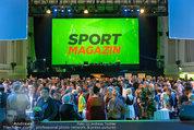 Sportmagazin Bikinigala - MQ Halle E - Di 18.03.2014 - 39