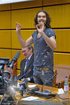 Russell Brand Vortrag - UNO City - Di 18.03.2014 - Russell BRAND19