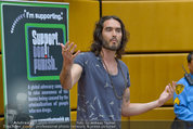 Russell Brand Vortrag - UNO City - Di 18.03.2014 - Russell BRAND21