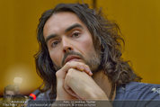 Russell Brand Vortrag - UNO City - Di 18.03.2014 - Russell BRAND24