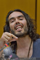 Russell Brand Vortrag - UNO City - Di 18.03.2014 - Russell BRAND25