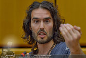 Russell Brand Vortrag - UNO City - Di 18.03.2014 - Russell BRAND28