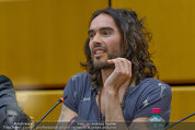 Russell Brand Vortrag - UNO City - Di 18.03.2014 - Russell BRAND30