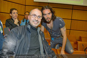 Russell Brand Vortrag - UNO City - Di 18.03.2014 - Alexander TUMA, Russell BRAND39