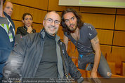 Russell Brand Vortrag - UNO City - Di 18.03.2014 - Alexander TUMA, Russell BRAND40