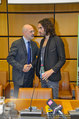 Russell Brand Vortrag - UNO City - Di 18.03.2014 - Russell BRAND, M. TRACE7