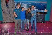 Cerro Torro Kinopremiere - Village Cinemas - Di 18.03.2014 - David LAMA, Julia DUJMOVITS, Peter ORTNER, Thomas DIRNHOFER2