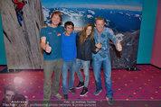 Cerro Torro Kinopremiere - Village Cinemas - Di 18.03.2014 - David LAMA, Julia DUJMOVITS, Peter ORTNER, Thomas DIRNHOFER21