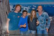 Cerro Torro Kinopremiere - Village Cinemas - Di 18.03.2014 - David LAMA, Julia DUJMOVITS, Peter ORTNER, Thomas DIRNHOFER22