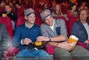 Cerro Torro Kinopremiere - Village Cinemas - Di 18.03.2014 - Thomas MORGENSTERN, Hannes ARCH32