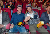 Cerro Torro Kinopremiere - Village Cinemas - Di 18.03.2014 - Thomas MORGENSTERN, Hannes ARCH5