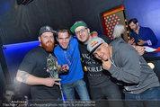 Red Bull DJ Battle - Volksgarten - Do 20.03.2014 - Red Bull DJ Battle Championsship, Volksgarten1