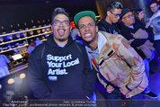 Red Bull DJ Battle - Volksgarten - Do 20.03.2014 - Red Bull DJ Battle Championsship, Volksgarten12