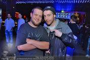 Red Bull DJ Battle - Volksgarten - Do 20.03.2014 - Red Bull DJ Battle Championsship, Volksgarten28