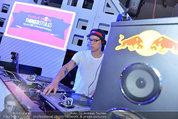 Red Bull DJ Battle - Volksgarten - Do 20.03.2014 - Red Bull DJ Battle Championsship, Volksgarten31