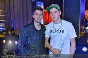 Red Bull DJ Battle - Volksgarten - Do 20.03.2014 - Red Bull DJ Battle Championsship, Volksgarten9