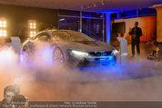 Re-Opening und BMW i8 Vorstellung - BMW Wien - Do 20.03.2014 - BMW i8105
