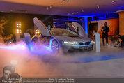 Re-Opening und BMW i8 Vorstellung - BMW Wien - Do 20.03.2014 - BMW i8106