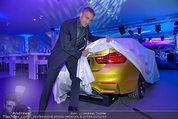 Re-Opening und BMW i8 Vorstellung - BMW Wien - Do 20.03.2014 - Christian CLERICI12