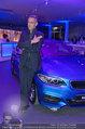 Re-Opening und BMW i8 Vorstellung - BMW Wien - Do 20.03.2014 - Christian CLERICI13