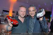 Re-Opening und BMW i8 Vorstellung - BMW Wien - Do 20.03.2014 - Christian CLERICI, Reinhard NOWAK17