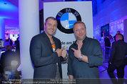 Re-Opening und BMW i8 Vorstellung - BMW Wien - Do 20.03.2014 - Manfred BAUMANN, Reinhard NOWAK19