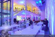Re-Opening und BMW i8 Vorstellung - BMW Wien - Do 20.03.2014 - 20