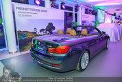 Re-Opening und BMW i8 Vorstellung - BMW Wien - Do 20.03.2014 - 21