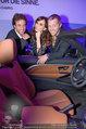 Re-Opening und BMW i8 Vorstellung - BMW Wien - Do 20.03.2014 - Manfred und Nelly BAUMANN, Gunther GILLIAN27