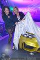 Re-Opening und BMW i8 Vorstellung - BMW Wien - Do 20.03.2014 - Anelia PESCHEV, Johanna SETZER31