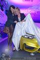 Re-Opening und BMW i8 Vorstellung - BMW Wien - Do 20.03.2014 - Anelia PESCHEV, Johanna SETZER32