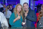 Re-Opening und BMW i8 Vorstellung - BMW Wien - Do 20.03.2014 - Niddl Anita RITZL, Manfred BAUMANN33