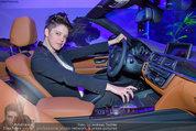 Re-Opening und BMW i8 Vorstellung - BMW Wien - Do 20.03.2014 - Carmen KREUZER38