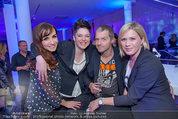 Re-Opening und BMW i8 Vorstellung - BMW Wien - Do 20.03.2014 - Carmen KREUZER, Manfred und Nelly BAUMANN, Johanna SETZER40