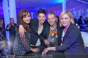 Re-Opening und BMW i8 Vorstellung - BMW Wien - Do 20.03.2014 - Carmen KREUZER, Manfred und Nelly BAUMANN, Johanna SETZER41