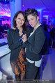 Re-Opening und BMW i8 Vorstellung - BMW Wien - Do 20.03.2014 - Carmen KREUZER, Manfred und Nelly BAUMANN, Johanna SETZER42