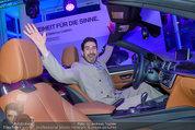 Re-Opening und BMW i8 Vorstellung - BMW Wien - Do 20.03.2014 - Clemens UNTERREINER45