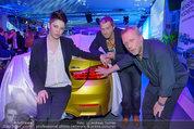 Re-Opening und BMW i8 Vorstellung - BMW Wien - Do 20.03.2014 - Carmen KREUZER, Manfred BAUMANN, Reinhard NOWAK48