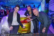 Re-Opening und BMW i8 Vorstellung - BMW Wien - Do 20.03.2014 - Carmen KREUZER, Manfred BAUMANN, Reinhard NOWAK49