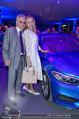 Re-Opening und BMW i8 Vorstellung - BMW Wien - Do 20.03.2014 - Christian und Ekaterina MUCHA50