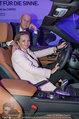Re-Opening und BMW i8 Vorstellung - BMW Wien - Do 20.03.2014 - Kurt MANN mit Joanna52