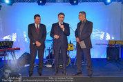 Re-Opening und BMW i8 Vorstellung - BMW Wien - Do 20.03.2014 - Werner WALTER, Christian CLERICI, Kurt EGLOFF56