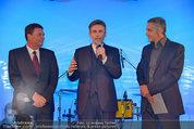 Re-Opening und BMW i8 Vorstellung - BMW Wien - Do 20.03.2014 - Werner WALTER, Christian CLERICI, Kurt EGLOFF57