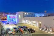 Re-Opening und BMW i8 Vorstellung - BMW Wien - Do 20.03.2014 - BMW Wien Au�enansicht, Architektur, Geb�ude8