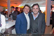 Re-Opening und BMW i8 Vorstellung - BMW Wien - Do 20.03.2014 - Christian SPATZEK, Markus HINTERH�USER88