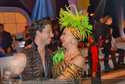 Dancing Stars - ORF Zentrum - Fr 21.03.2014 - Andrea BUDAY, Thomas KRAML4