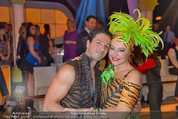 Dancing Stars - ORF Zentrum - Fr 21.03.2014 - Andrea BUDAY, Thomas KRAML5